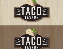 #288 for Design a Modern & Rustic Logo for Tavern Restaurant af Aminelogo