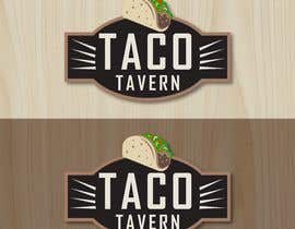 #288 for Design a Modern & Rustic Logo for Tavern Restaurant by Aminelogo
