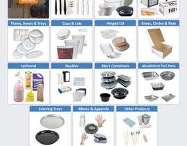 #50 for Redesign Homepage of Storefront af SaifulSk