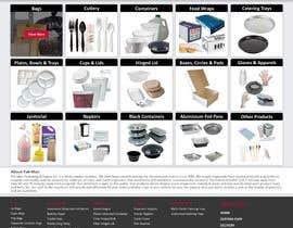 #83 for Redesign Homepage of Storefront af SaifulSk