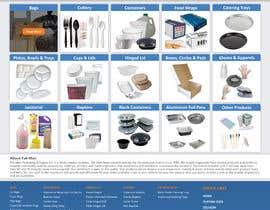 #88 for Redesign Homepage of Storefront af SaifulSk