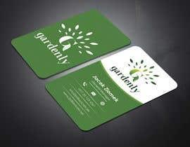 #171 for Design some Business Cards af tanveermh