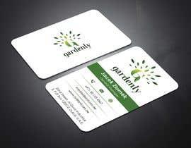 #172 for Design some Business Cards af tanveermh