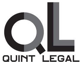 #30 for Logo Designing - Legal af Eslamhamdyrady