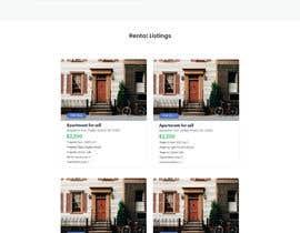 #22 untuk Redesign a subject page oleh rajibbapy