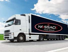 Nro 35 kilpailuun Make truck wrap artwork käyttäjältä tanvirahmed54366