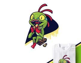 medokhaled tarafından Hand drawn T-Shirt Designs için no 44