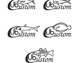 #114 для Create a logo with 5 variations for a fishing tackle company от starstormdozen