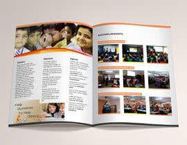 #3 for Design a 4 page brochure by meenapatwal