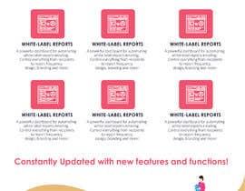 #18 untuk Design an Advertisement Infographic oleh dorotheaalig