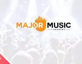 #10 для Logo design for a music academy **Easy Brief** от waqasbaloch92
