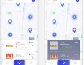 #6 for Design one screen for mobile app - Contest to find a designer to work on the entire app by rsamojlenko