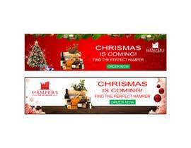 #24 for Hamper Christmas Banner by onlinemahin
