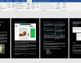 #4 para Build an eye catching introduction document por rhhridoy35