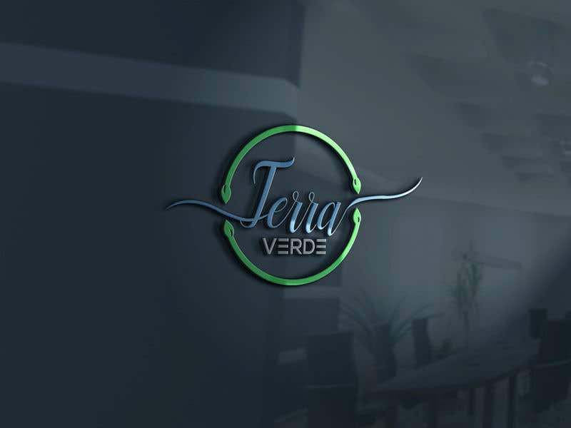 Kilpailutyö #64 kilpailussa Logo design for luxury design studio