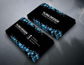 #139 para Card business TILER por Ruhulaminhridoy