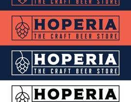 #13 สำหรับ logo beer reseller โดย totemgraphics