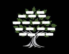 kamrul2018 tarafından Hand drawn family tree için no 11