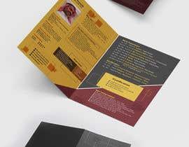 #38 for design a professional infogrpahic CV by zmsabet
