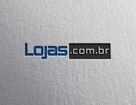 #277 para Design a logo for lojas.com.br por mukumia82