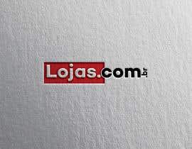 #290 para Design a logo for lojas.com.br por mukumia82