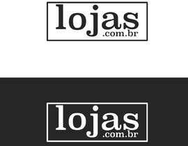 #284 para Design a logo for lojas.com.br por Andr3Filip3