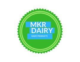 #1 untuk Create a logo for a Dairy Brand oleh fotisf