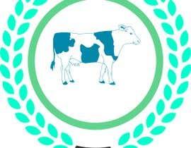 #13 untuk Create a logo for a Dairy Brand oleh suryakantdas3422