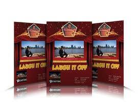 #114 pentru 'LAUGH IT OFF' flyer de către SLP2008