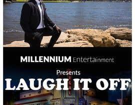 #111 pentru 'LAUGH IT OFF' flyer de către Swadeshpaul