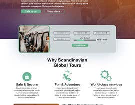 #24 for Need PSD for website home page by mdziakhan