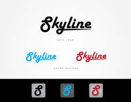 "#1721 para Design a logo for ""Oneskyline"" por PiexelAce"