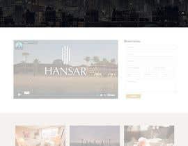 #18 para Hotel Website Design por ganupam021