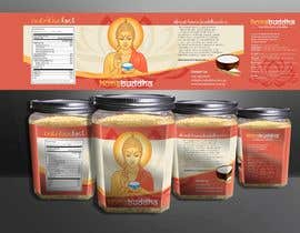 #34 for Create a rice packaging label by jbktouch