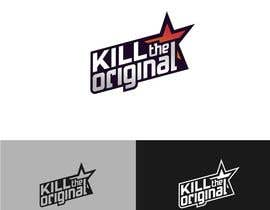 "#156 cho DESIGN A TV REALITY SHOW LOGO "" KILLTHEORIGINAL"" bởi Van0va"