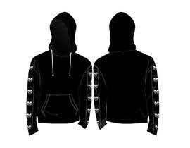 Nro 2 kilpailuun Create Clothing Mockup käyttäjältä cehazem1