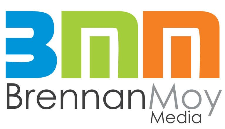 Contest Entry #255 for Logo Design for BrennanMoyMedia