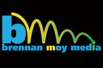 Graphic Design Inscrição do Concurso Nº316 para Logo Design for BrennanMoyMedia