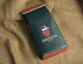 #33 para Design a retail Coffee Bag de Amitav2