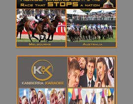 #2 cho Photo Station - Photo Booth Melbourne Cup PNG Overlay bởi AkterGraphics