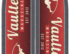 #4 für Vaulter Magazine Feather Flag Design von prasanthmangad