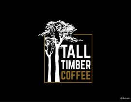 #204 for Tall Timber Coffee af RetroJunkie71