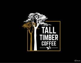 #241 for Tall Timber Coffee af RetroJunkie71