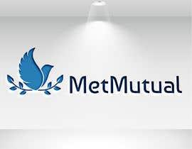 Nro 68 kilpailuun MetMutual logo design käyttäjältä Tayebjon