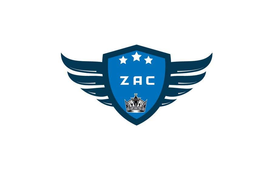 Proposition n°89 du concours need a logo for Zac