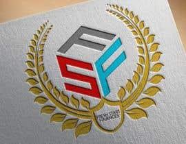 nº 254 pour Logo Design for Credit Agency par chamathyasas7