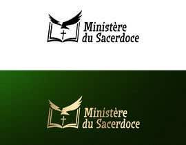 nº 7 pour Logo pour l église par Vasyl24