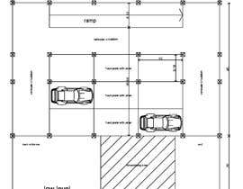 OSWYEP tarafından Small Two Story Parking Garage design için no 3