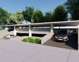 Chrysalism92 tarafından Small Two Story Parking Garage design için no 19