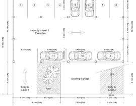 leonardorovira tarafından Small Two Story Parking Garage design için no 6